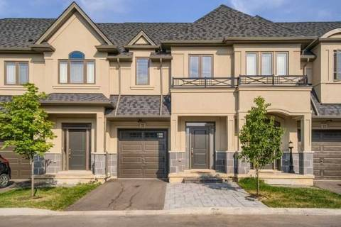 Townhouse for sale at 73 Sonoma Valley Cres Hamilton Ontario - MLS: X4542276