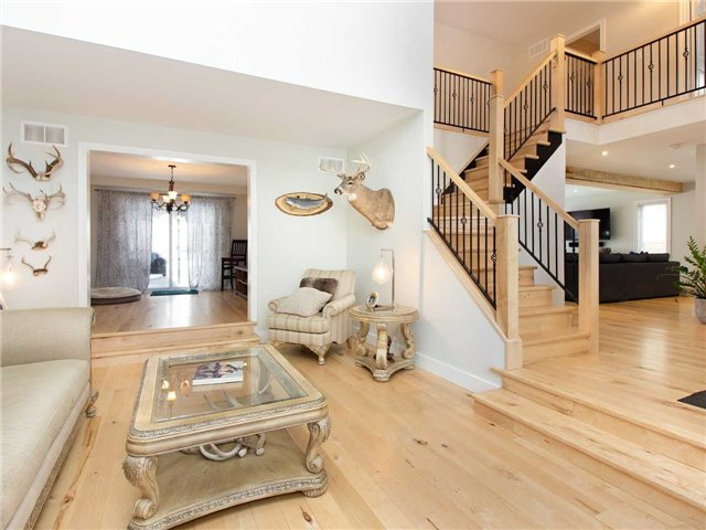 For Sale: 73 Springdale Drive, Kawartha Lakes, ON | 4 Bed, 2 Bath House for $619,000. See 20 photos!