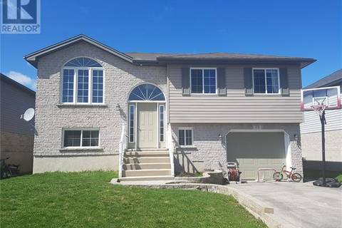 House for sale at 73 St Andrews Dr Meaford Ontario - MLS: 30725356