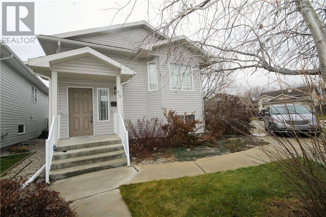 House for sale at 73 St James Cres N Lethbridge Alberta - MLS: ld0183127