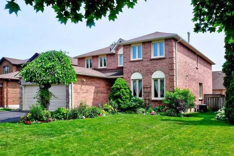 House for sale at 73 Stave Cres Richmond Hill Ontario - MLS: N4540326