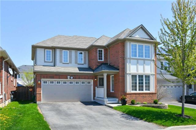 Sold: 73 Steele Street, New Tecumseth, ON