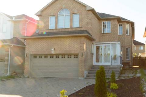 House for sale at 73 Sun Valley Dr Richmond Hill Ontario - MLS: N4573067