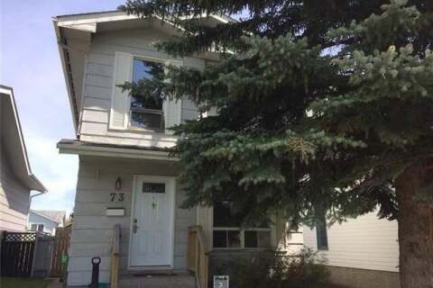 House for sale at 73 Sunvale Cres Southeast Calgary Alberta - MLS: C4299142