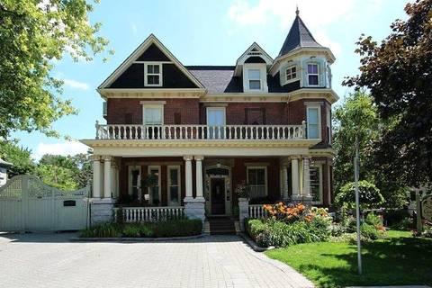 Commercial property for sale at 73 Sydenham St Kingston Ontario - MLS: K18002190