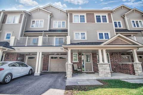 Townhouse for sale at 73 Tabaret Cres Oshawa Ontario - MLS: E4477957