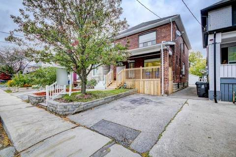 Townhouse for sale at 73 Tenth St Toronto Ontario - MLS: W4611197