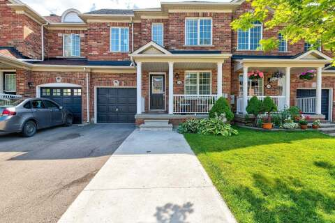 Townhouse for sale at 73 Tianalee Cres Brampton Ontario - MLS: W4815798