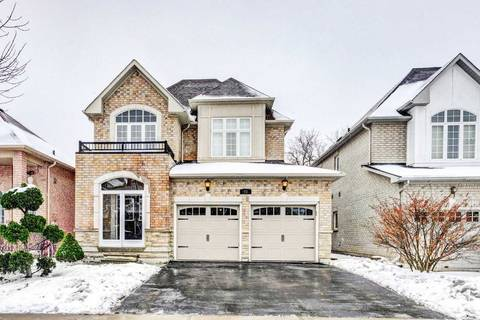 House for sale at 73 Timber Valley Ave Richmond Hill Ontario - MLS: N4640148