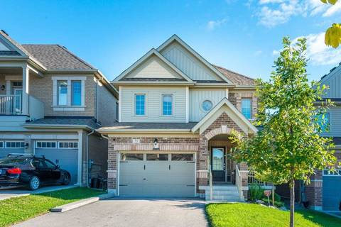 House for sale at 73 Treetops Blvd New Tecumseth Ontario - MLS: N4599528