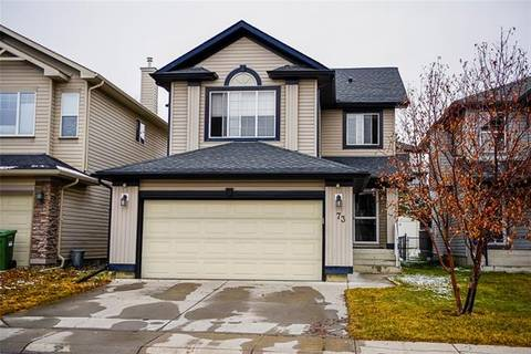 House for sale at 73 Tuscany Meadows Cs Northwest Calgary Alberta - MLS: C4275048