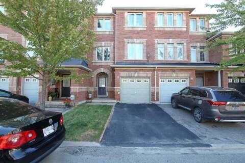 Townhouse for sale at 73 Unionville Cres Brampton Ontario - MLS: W4900544