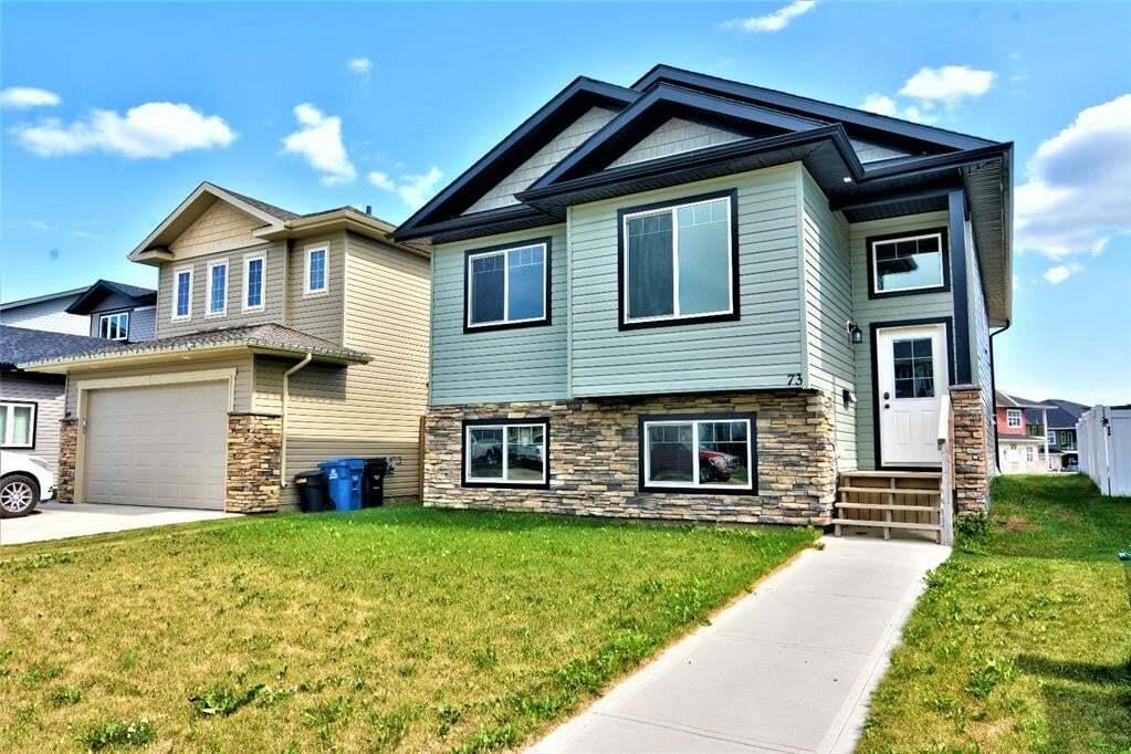 House for sale at 73 Vermont Cs Blackfalds Alberta - MLS: A1007335