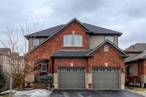 House for sale at 73 Viking Dr Hamilton Ontario - MLS: X4383771