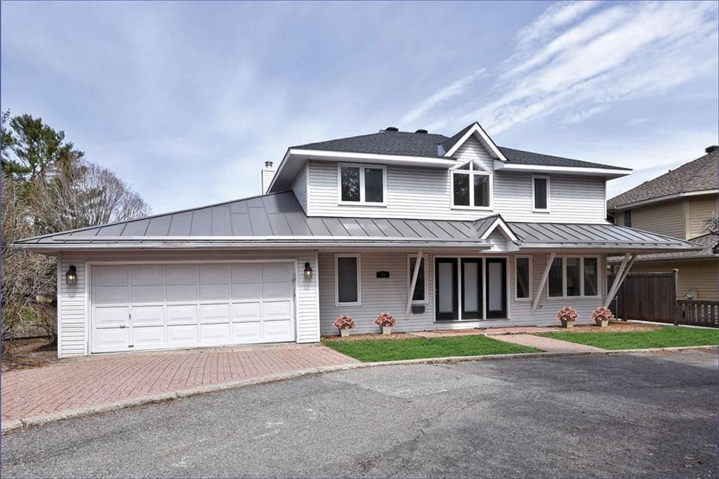 House for sale at 73 Villa Cres Ottawa Ontario - MLS: 1167539