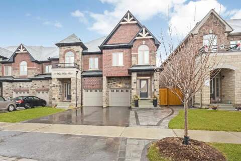 Townhouse for sale at 73 Walter Proctor Rd East Gwillimbury Ontario - MLS: N4777770