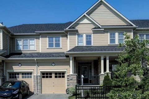 Townhouse for rent at 73 Whitmer St Milton Ontario - MLS: W4581464