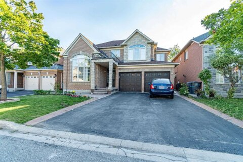 House for sale at 73 Whitwell Dr Brampton Ontario - MLS: W4901619
