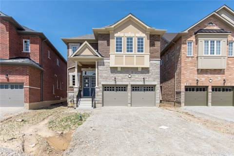 House for sale at 73 Wildflower Ln Halton Hills Ontario - MLS: W4499421