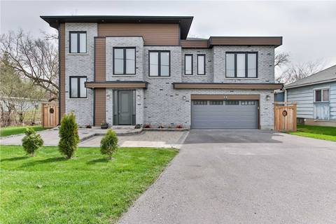 House for sale at 73 Wildwood Ave Richmond Hill Ontario - MLS: N4459686