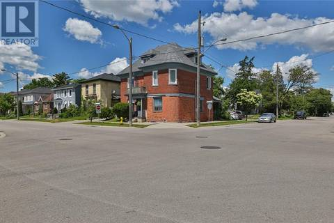 Townhouse for sale at 73 William St Brantford Ontario - MLS: 30745849