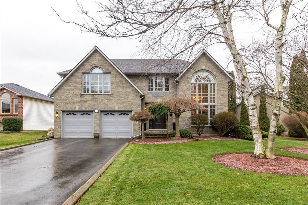 House for sale at 73 Woodside Sq Fonthill Ontario - MLS: 30804923