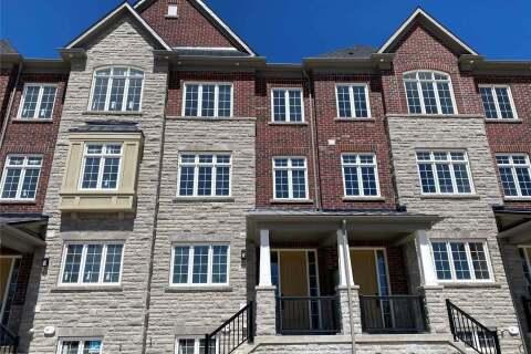 Townhouse for sale at 73 Yorkton Blvd Markham Ontario - MLS: N4782953