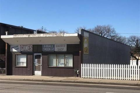 Commercial property for sale at 730 13 St North Lethbridge Alberta - MLS: C4286269