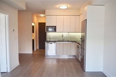Apartment for rent at 15 Water Walk Dr Unit 730 Markham Ontario - MLS: N4538727