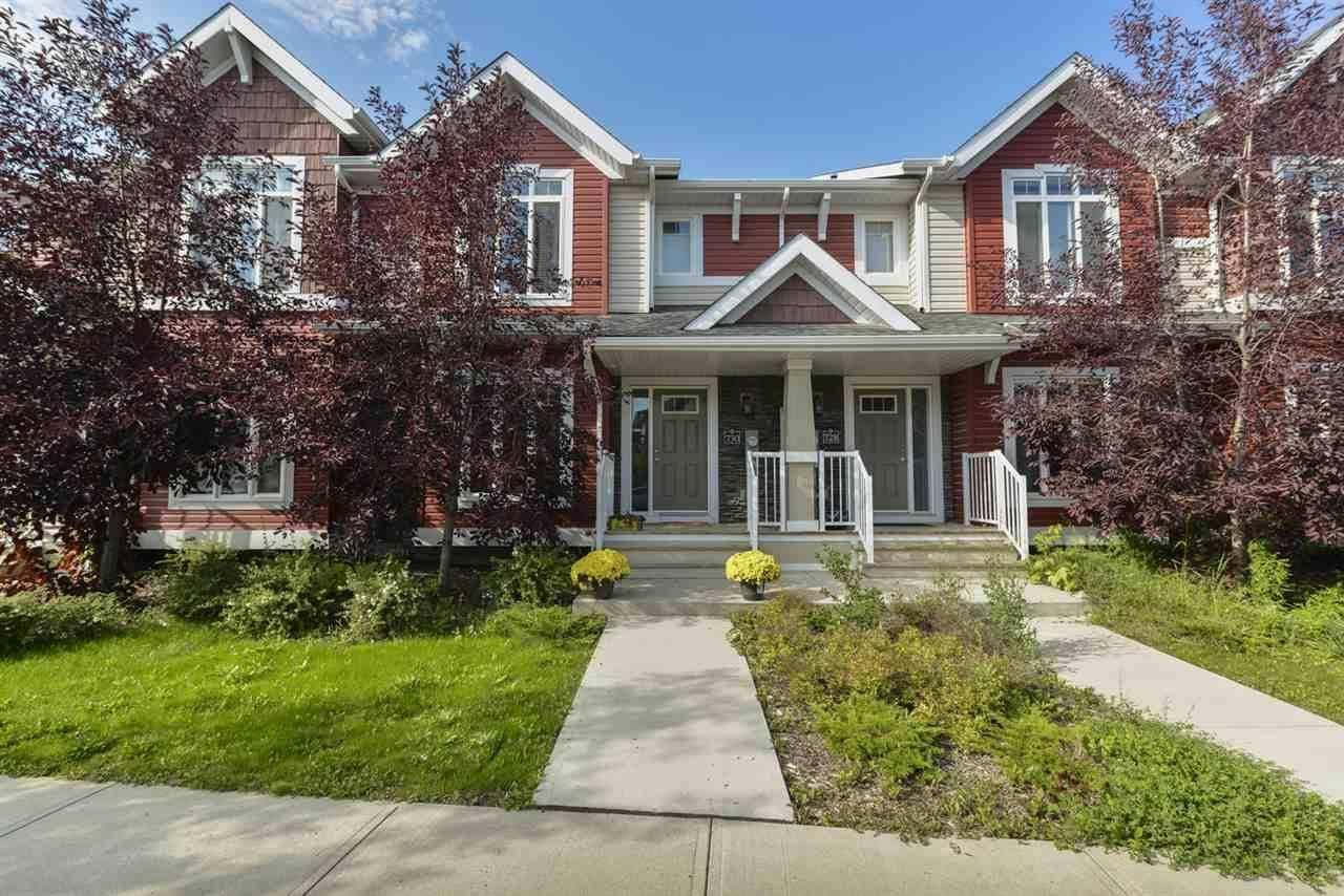 House for sale at 730 176 St Sw Edmonton Alberta - MLS: E4172262