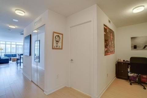 Apartment for rent at 21 Iceboat Terr Unit 730 Toronto Ontario - MLS: C4577466