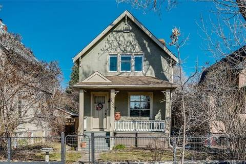House for sale at 730 5 St Northwest Calgary Alberta - MLS: C4240845