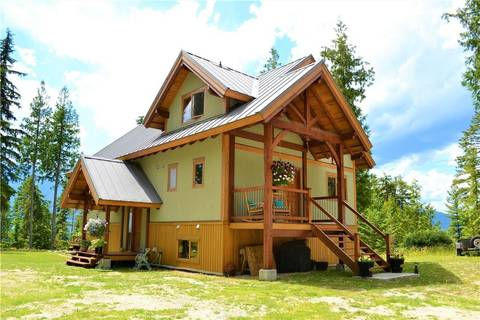 House for sale at 730 Alexander Rd Nakusp British Columbia - MLS: 2437037