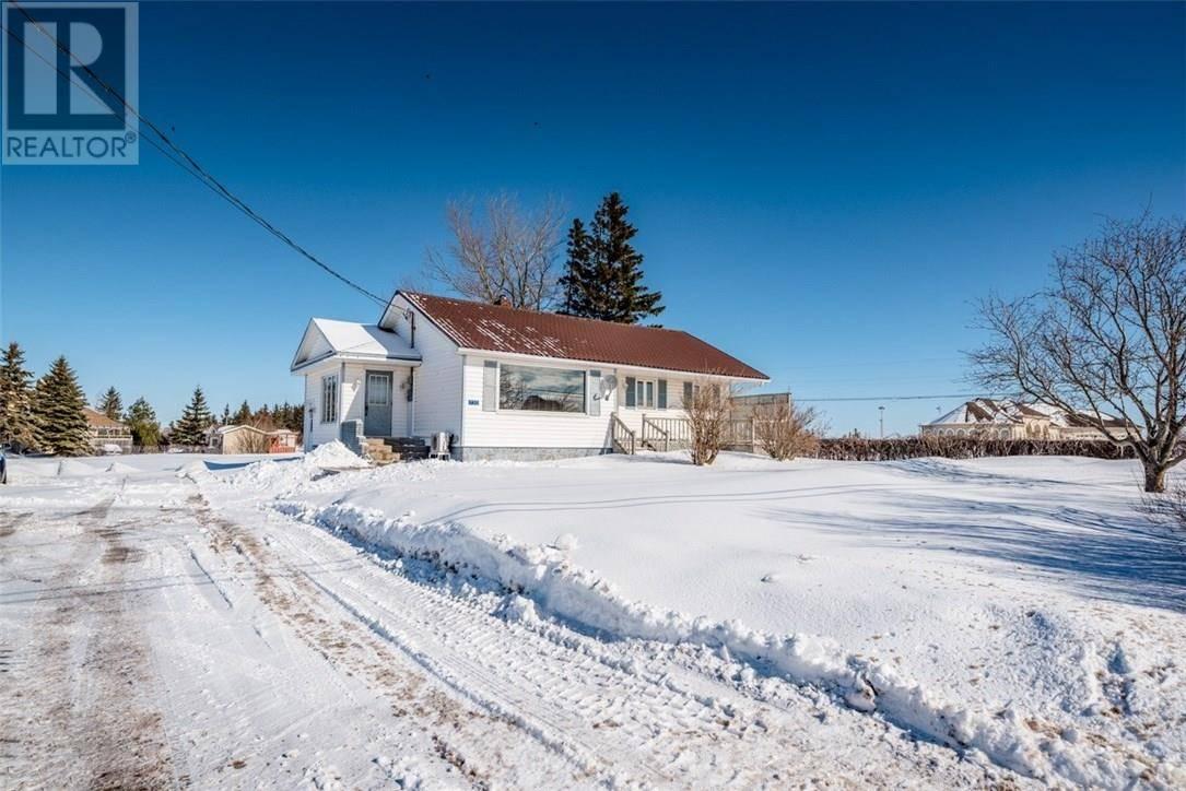 House for sale at 730 Bas Cap Pele Rd Cap Pele New Brunswick - MLS: M127580