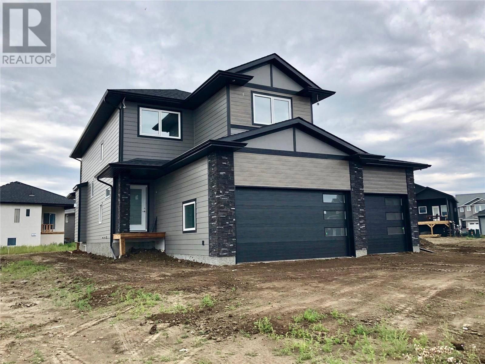 House for sale at 730 Bolstad Turn Saskatoon Saskatchewan - MLS: SK773627