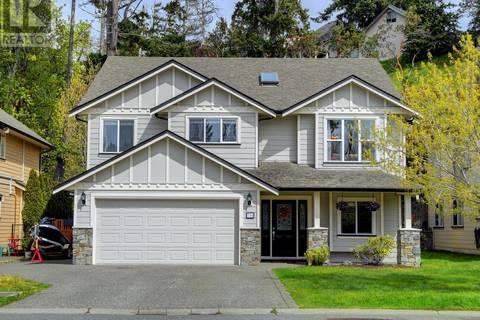 House for sale at 730 Claudette Ct Victoria British Columbia - MLS: 408504