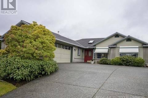 House for sale at 730 Compton Ct Qualicum Beach British Columbia - MLS: 450044