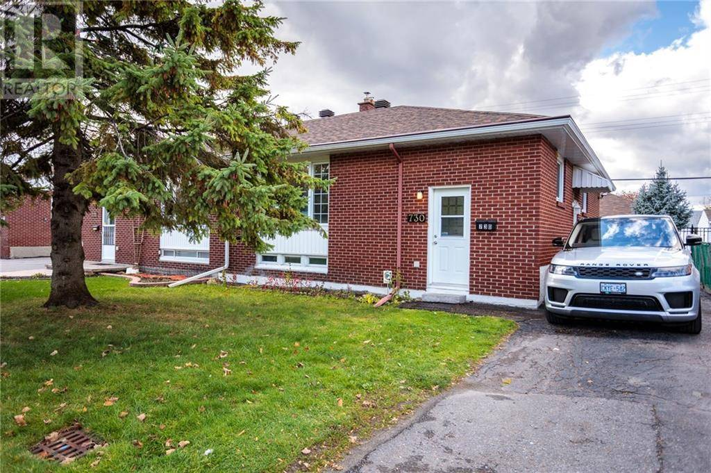 House for sale at 730 Cummings Ave Ottawa Ontario - MLS: 1173637