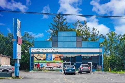 Commercial property for sale at 730 Davis Dr Newmarket Ontario - MLS: N4894148