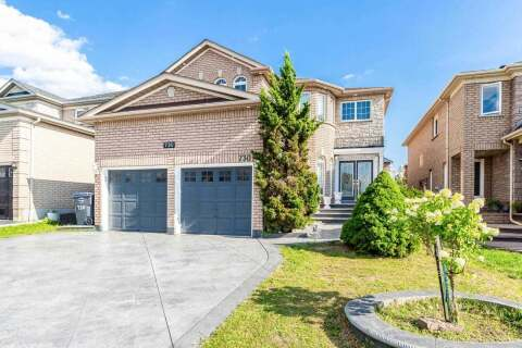 House for sale at 730 Lafayette Dr Mississauga Ontario - MLS: W4863039