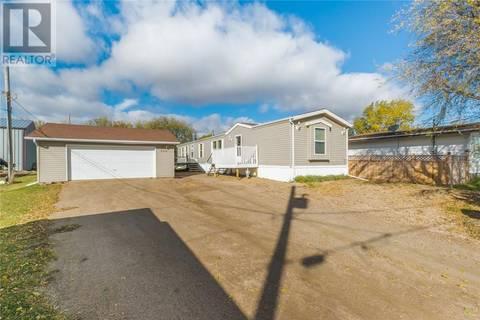 Residential property for sale at 730 Main St Bethune Saskatchewan - MLS: SK755603