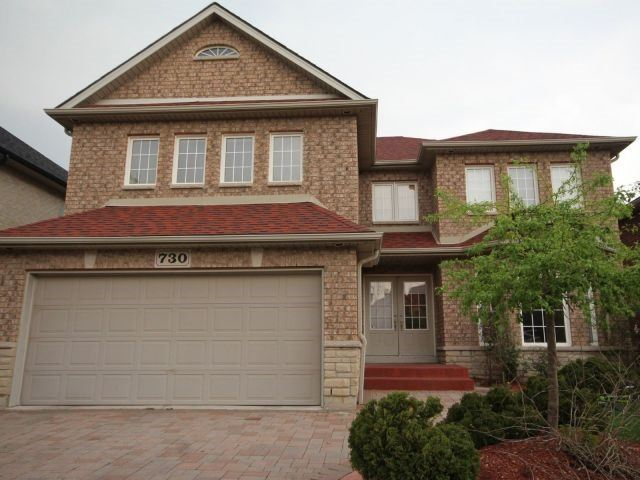 Sold: 730 Massimo Crescent, Windsor, ON
