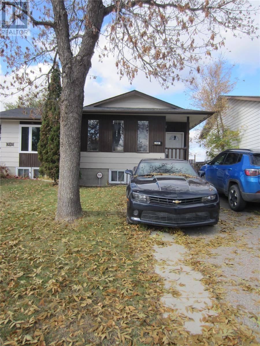 House for sale at 730 Mccormack Rd Saskatoon Saskatchewan - MLS: SK789080