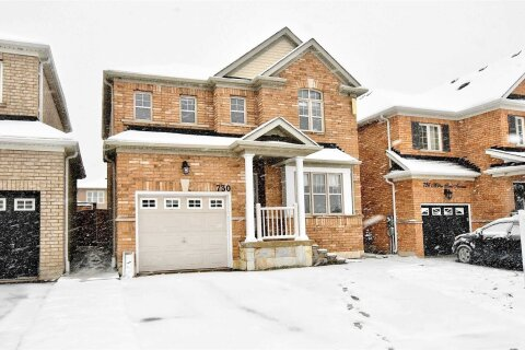 House for sale at 730 Miller Park Ave Bradford West Gwillimbury Ontario - MLS: N4997471