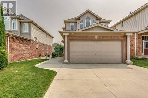 House for sale at 730 Oakcrossing Rd London Ontario - MLS: 195880