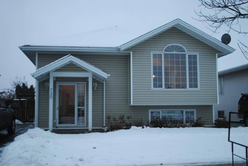 House for sale at 730 Porcupine Blvd Thunder Bay Ontario - MLS: TB193766