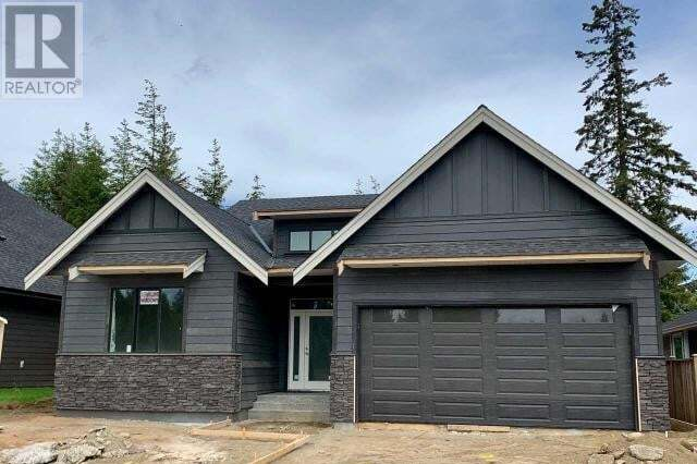 House for sale at 730 Salal St Campbell River British Columbia - MLS: 468136