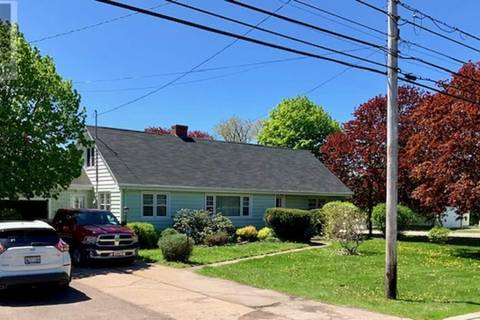 House for sale at 730 Water St E Summerside Prince Edward Island - MLS: 201914036