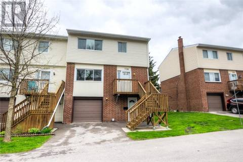 Townhouse for sale at 730 Wilkins St London Ontario - MLS: 194769