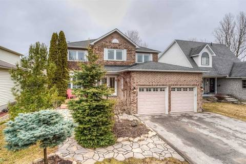House for sale at 730 Woodhill Dr Centre Wellington Ontario - MLS: X4753911